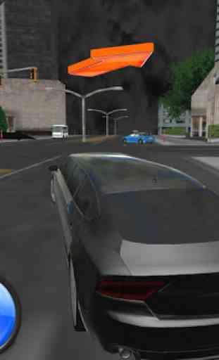 Limo Simulator 2015 City Drive 1