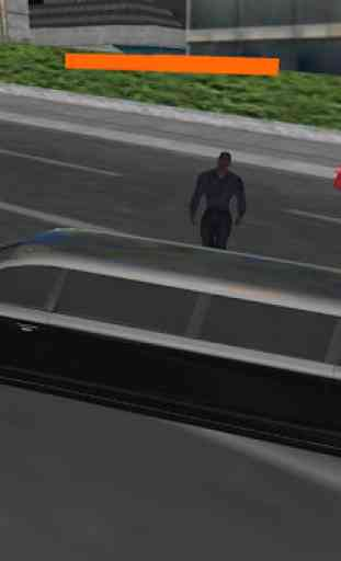 Limo Simulator 2015 City Drive 2