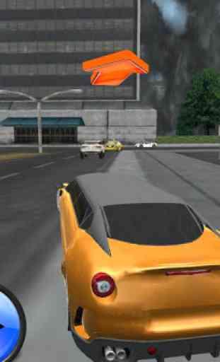Limo Simulator 2015 City Drive 4