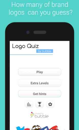 Logo Quiz 4