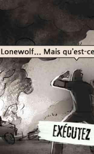 LONEWOLF (17+) 3