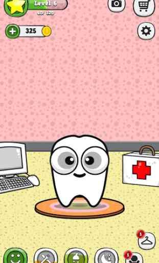 Ma Dent Virtuelle 1