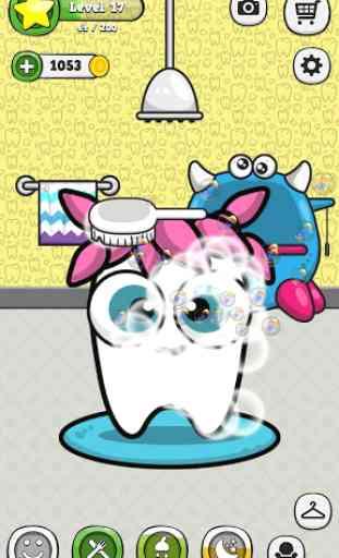 Ma Dent Virtuelle 3