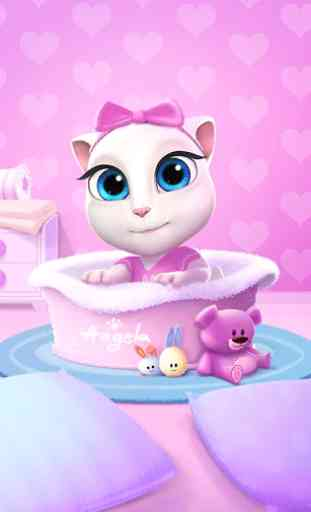 Ma Talking Angela 1