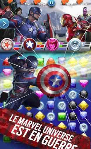 Marvel Puzzle Quest 2