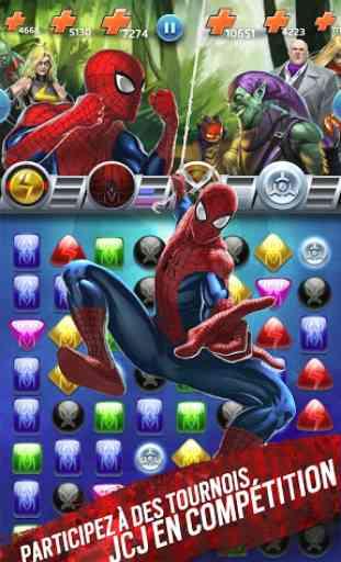 Marvel Puzzle Quest 3