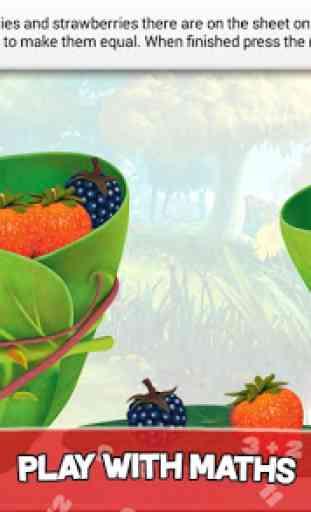 Maya the Bee: Play and Learn 4