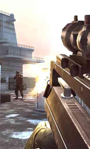 Modern Combat 3: Fallen Nation 1