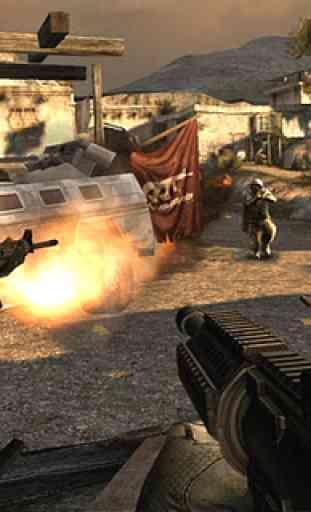 Modern Combat 3: Fallen Nation 4