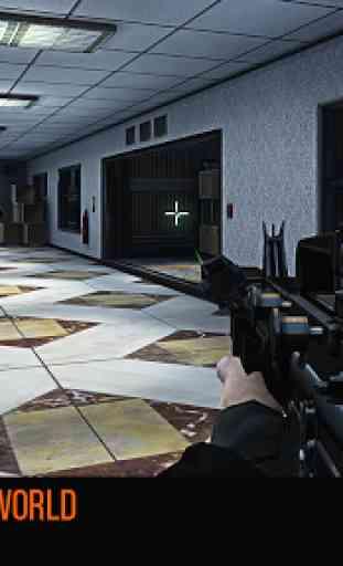 Modern Strike Online 3