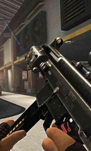 Modern Strike Online 4