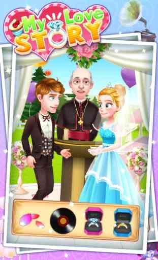 Mon histoire d'amour 3