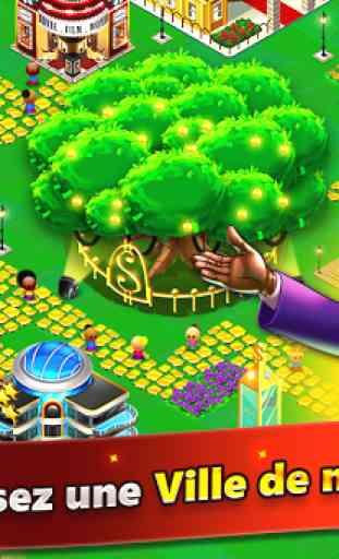 Money Tree City - Riche Ville 1