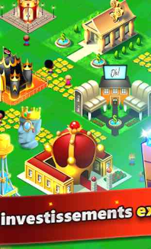 Money Tree City - Riche Ville 3