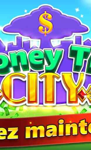 Money Tree City - Riche Ville 4
