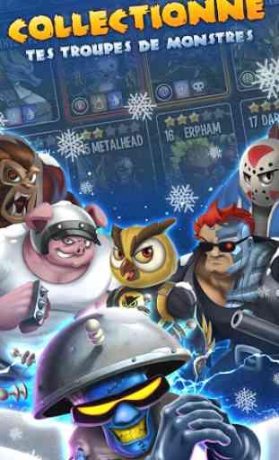 Monster Legends - RPG 1