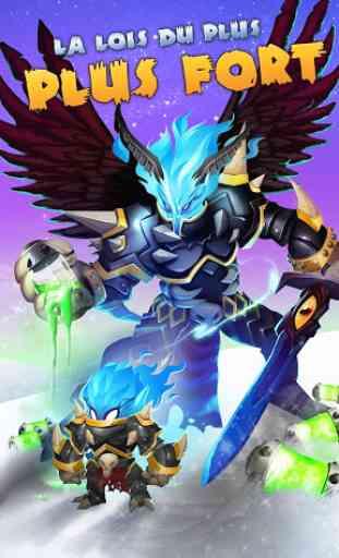Monster Legends - RPG 2