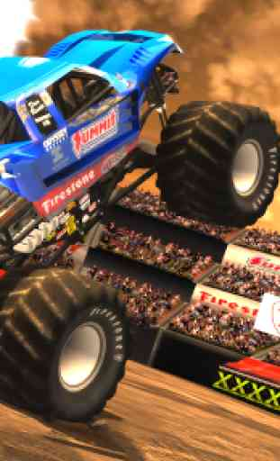 Monster Truck Destruction™ 2