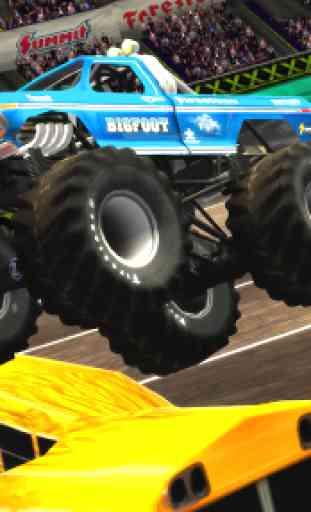 Monster Truck Destruction™ 3