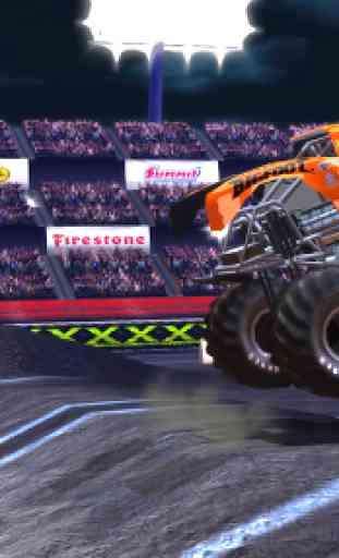 Monster Truck Destruction™ 4