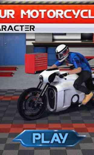 Moto Traffic Race 3