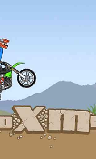 Moto X Mayhem Free 1