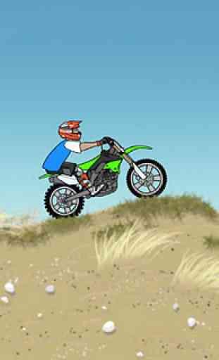 Moto X Mayhem Free 2
