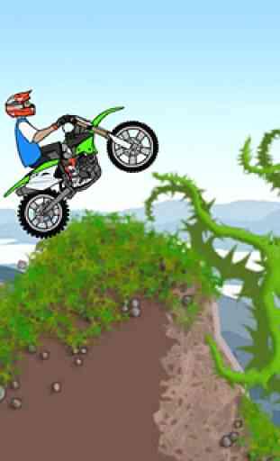 Moto X Mayhem Free 3