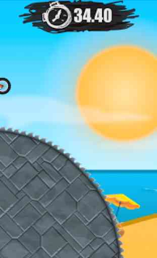 Moto X3M Bike Race Game 1