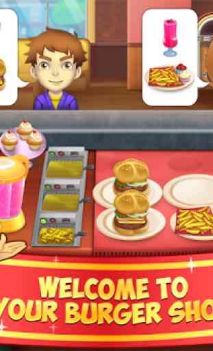 My Burger Shop 2 1