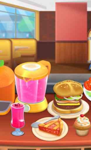 My Burger Shop 2 4