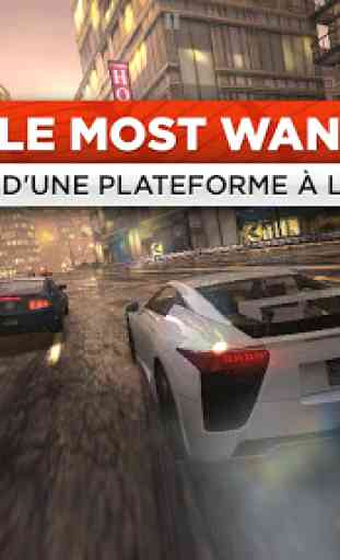 Need for Speed™ Most Wanted 3