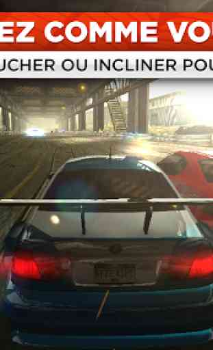 Need for Speed™ Most Wanted 4