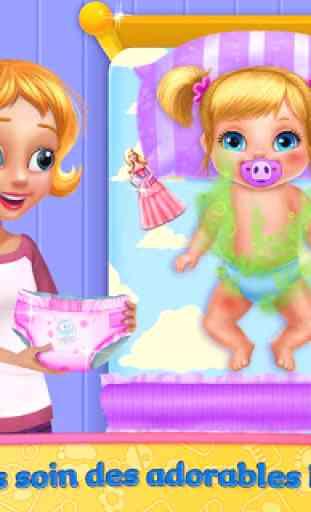 Opération Babysitter 1