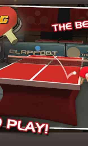 Ping Pong Masters 1
