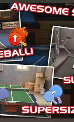 Ping Pong Masters 4