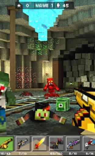 Pixel Gun 3D 4