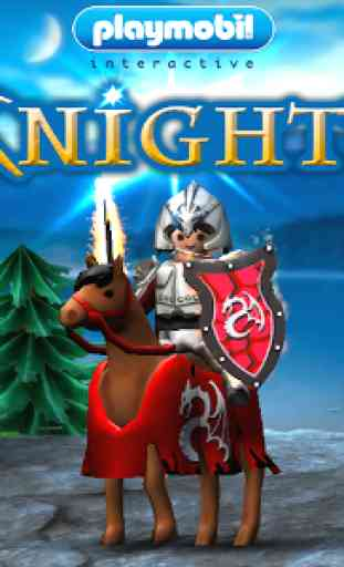 PLAYMOBIL Knights 1