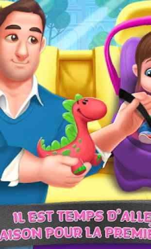 Poupo'folie – soin de bébés 3