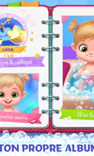 Poupo'folie – soin de bébés 4