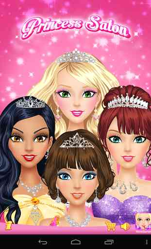 Princess Salon 1