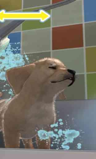 PS Vita Pets: Toilettage 2