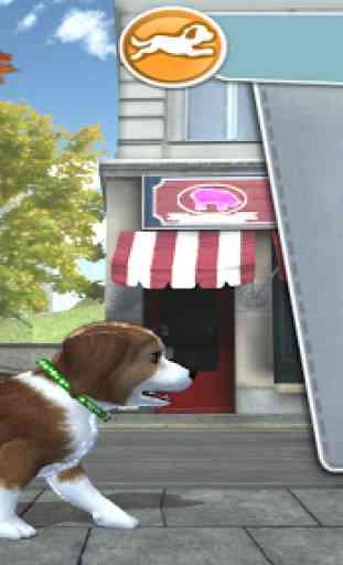 PS Vita Pets: Toilettage 3