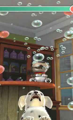 PS Vita Pets: Toilettage 4