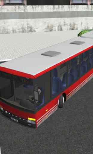 Public Transport Simulator 1