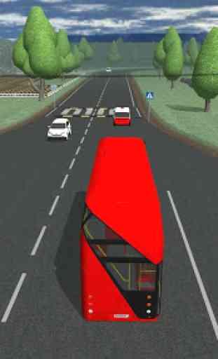 Public Transport Simulator 3