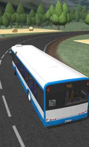 Public Transport Simulator 4