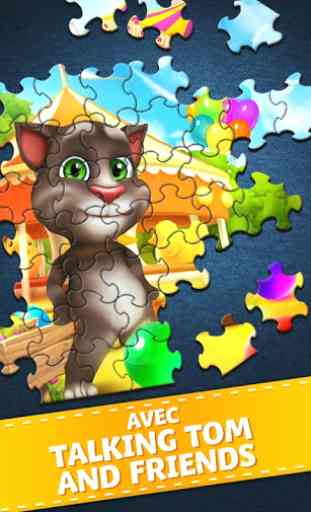 Puzzles Jigty 2