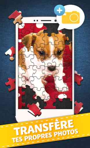 Puzzles Jigty 4