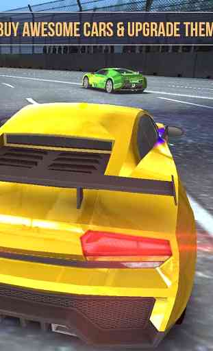 Speed Cars: Real Racer Need 3D 1